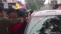 Polisi: Korban Tabrak Lari Pengemudi Mobil di Bandung Luka Ringan