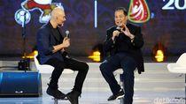 Chairul Tanjung Siapkan Lapangan untuk Nobar Piala Dunia 2018