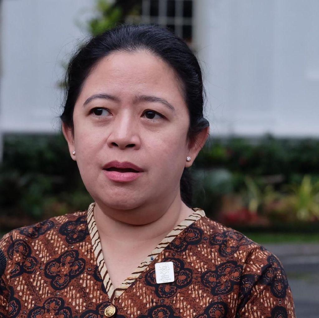 Puan Maharani Bicara di Tengah Terkaman Setya Novanto