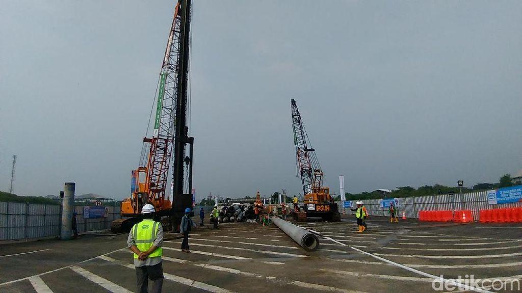 Pelindo III Kucurkan Rp 1,3 T Bangun Flyover Terminal Teluk Lamong