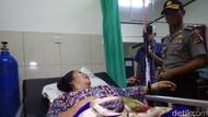 Polisi Selidiki Penyebab Ratusan Warga Garut Keracunan Makanan