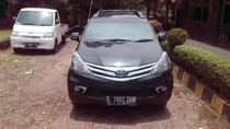 Jejak Kejahatan Pembunuh Driver Taksi Online di Bogor
