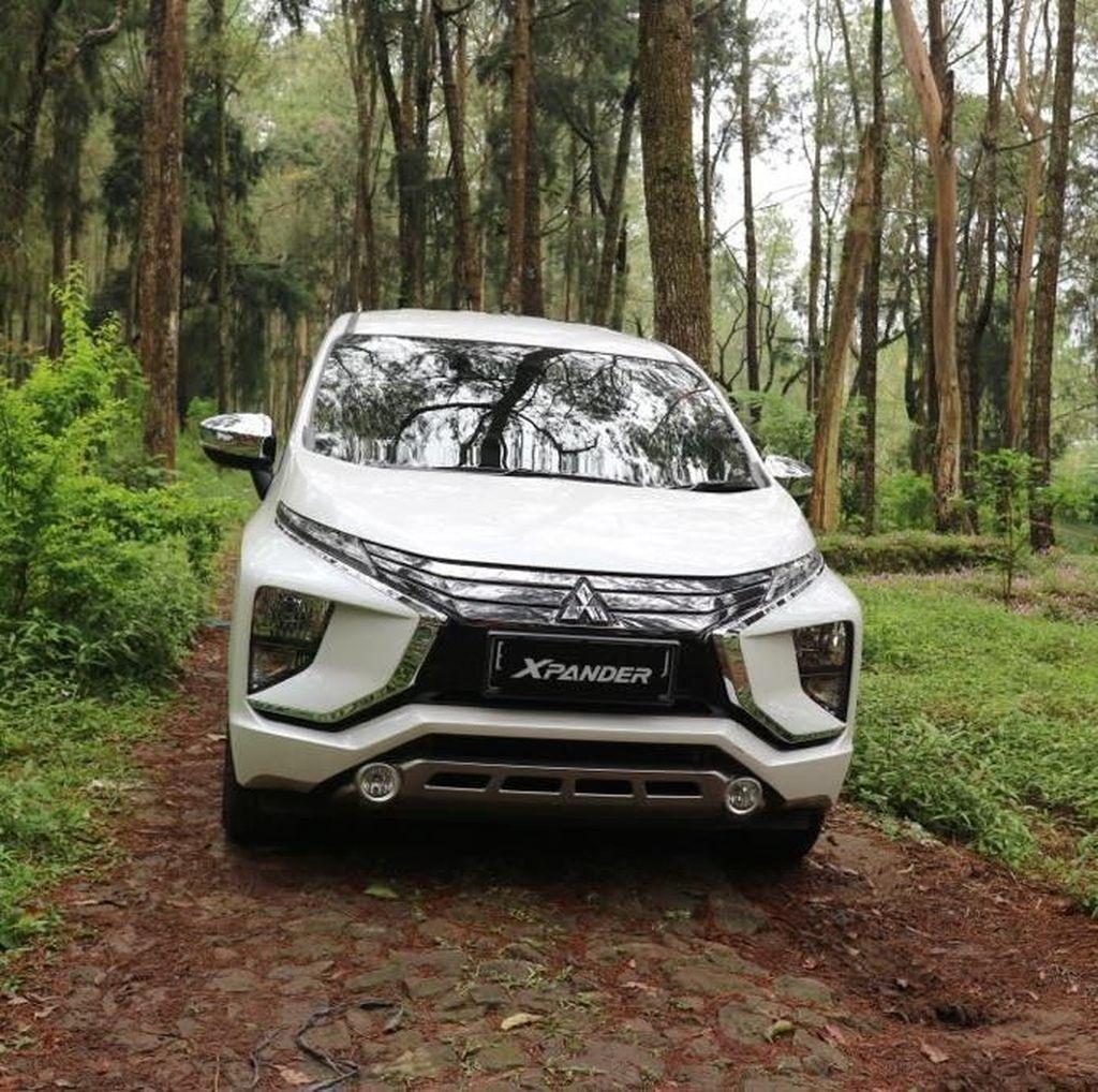 Dua Bulan Jadi Mobil Terlaris, Xpander Masih Waspadai Kompetitor