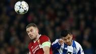Tak Ada Gol di Babak Pertama Liverpool vs Porto