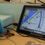 Di Australia Pakai GPS Saat Berkendara Boleh, tapi Ada Syaratnya