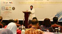 Wali Kota Risma Ingin UKM Surabaya Lebih Kompetitif