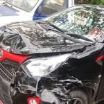 Mobil Terlibat Tabrak Lari di Bandung, Ini Klarifikasi Calsic