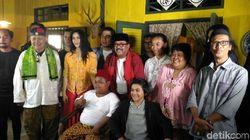 Si Doel The Movie Siap Ngobatin Kangen Sama Doel, Zaenab dan Sarah