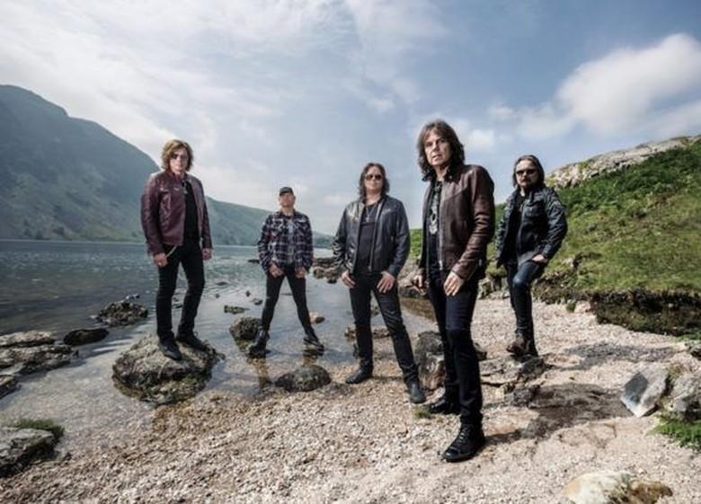 Alasana Volcano Rock Fest Datangkan Europe ke Boyolali
