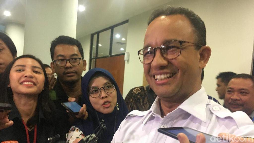 IKEA Mau Buka Gerai di Cakung, Anies: Pekerja Utamakan Warga DKI