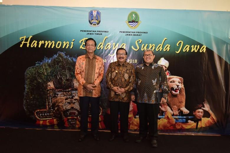 Respons Budayawan Soal Jalan Majapahit dan Hayam Wuruk di Bandung