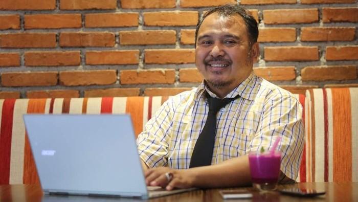 Dimitri Mahayana (dok. Sharing Vision)