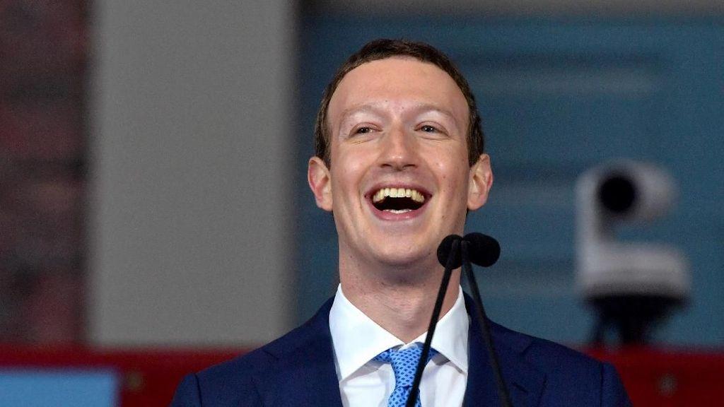Mark Zuckerberg yang Dipuja Kini Dicari-cari karena Masalah Facebook