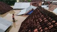Banjir Landa 6 Kelurahan di Dompu NTT, Ribuan Rumah Terendam