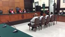 5 Pembacok Ahli IT Hermansyah Jalani Sidang Putusan di PN Jaktim
