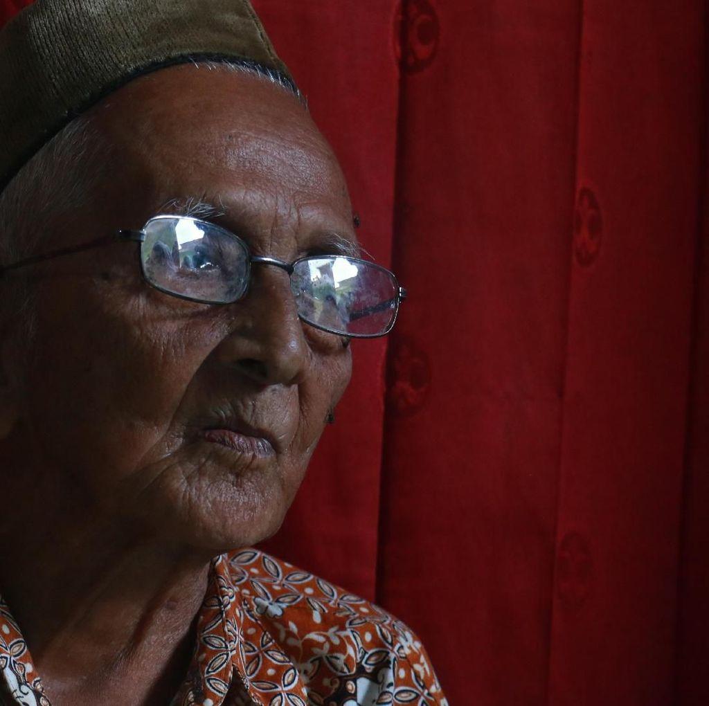 Jokowi Tawari Nyak Sandang Umrah Sebelum Naik Haji