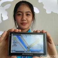 5 Cara Menggunakan GPS dengan Tepat Saat Berkendara