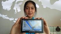 Dibanderol Rp 700 Ribuan, Ini Lho GPS Navigasi untuk Penunjuk Jalan