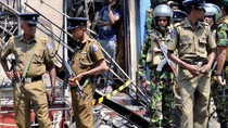 Bentrok Antar Komunitas, Digana, Sri Lanka Dijaga Ketat