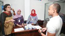 Kesan Petugas Mal Layanan Publik Saat Dikunjungi Pejabat Negara