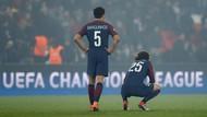 Draxler Sindir Emery: 400 Juta Euro Hanya untuk Tersingkir di 16 Besar Lagi