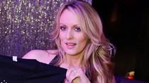 Bintang Porno Selingkuhan Trump Akui Diancam Secara Fisik