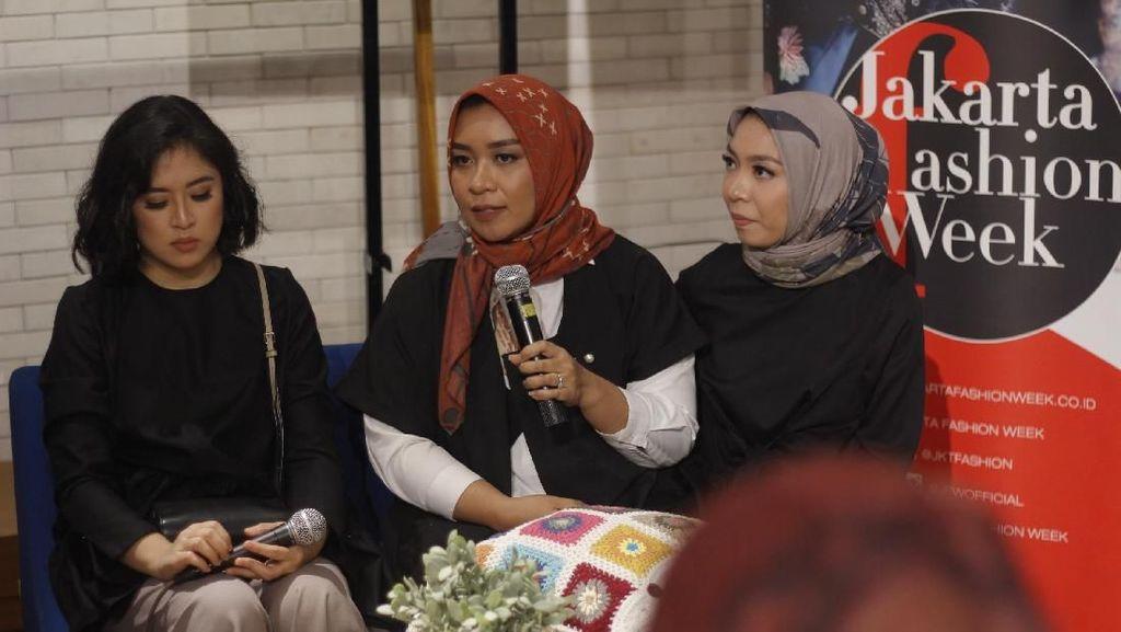 Desainer Hijab Indonesia KAMI Kembali Tampil di Korea