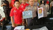 Dor! Dor! Dor! 3 Pelaku Pembunuhan Driver Taksi Online Ditembak