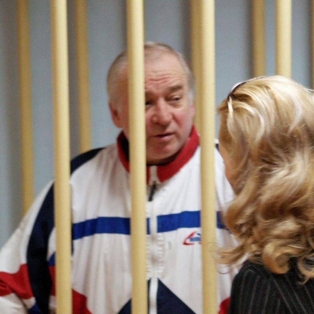 Soal Eks Mata-mata, Rusia ke Inggris: Beri Bukti Atau Minta Maaf