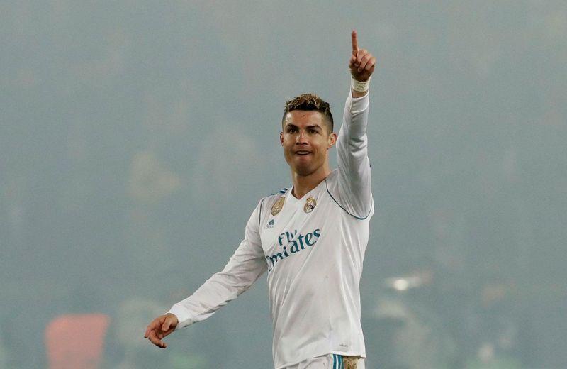 Cristiano Ronaldo lahir di Funchal, kota terbesar di Pulau Maderia, Portugal. Dia lahir pada 5 Februari 1985 (Benoit Tessier/Reuters)