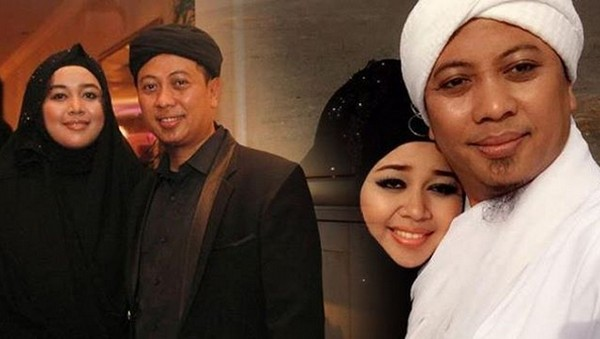 Dian dan Opick Sudah Bercerai Secara Agama Setahun Lalu