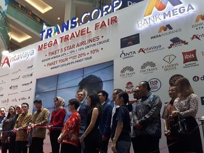 Simak! Ini 6 Tips Mencari Tiket Murah di Travel Fair