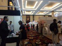 Bandung Beauty Expo Digelar di The Trans Luxury Hotel
