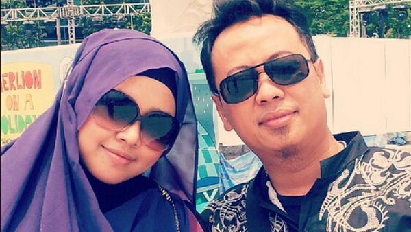 Pengacara Benarkan Dian Gugat Cerai Opick karena Istri Kedua