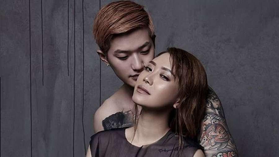 Opick, Kalina Oktarani hingga Foto Maternity Lee Jeong Hoon dan Moa