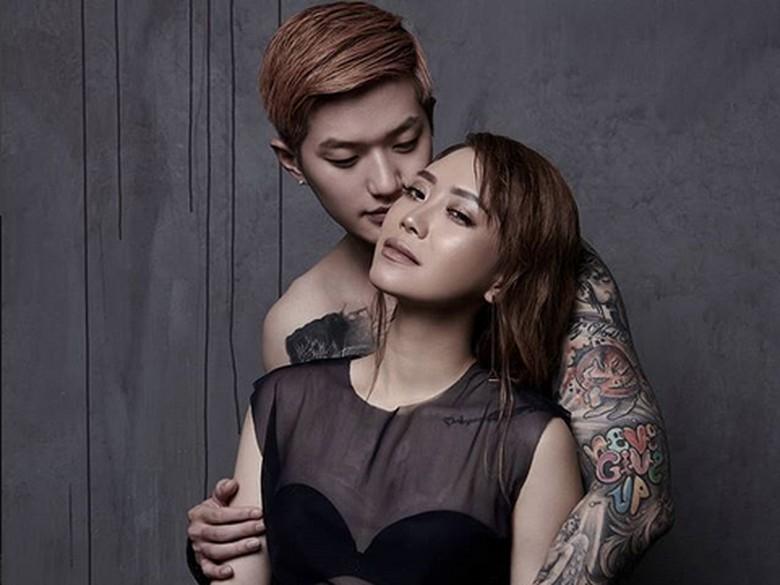 Lee Jeong Hoon dan Istri Masih Tahan Tak Laporkan Angela Lee ke Polisi