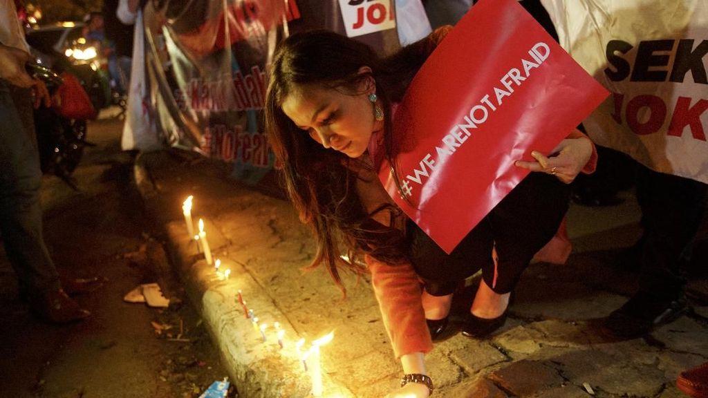 Adakah Maaf untuk Mantan Teroris
