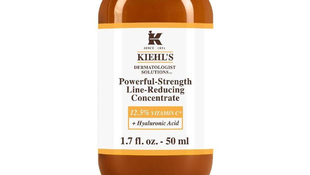 Serum Vitamin C Terbaru Kiehls dengan Kemampuan yang Lebih Optimal