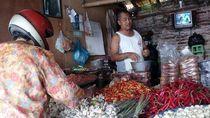Penjualan Cabai di Mojokerto Anjlok Hingga 50%, Ini Keluhan Pedagang