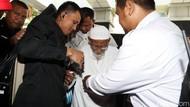 Foto: Abu Bakar Baasyir Kembali Jalani Pemeriksaan Kesehatan