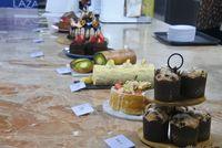 Ini Tiga Pemenang Koki Rumahan Dari Kompetisi Lazada Bakery