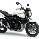 Suzuki Bandit Masuk ke Indonesia, Pakai Mesin 150 cc