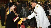 Cerita Sekjen PDIP Sebelum Megawati Terima Gelar Doktor HC di IPDN