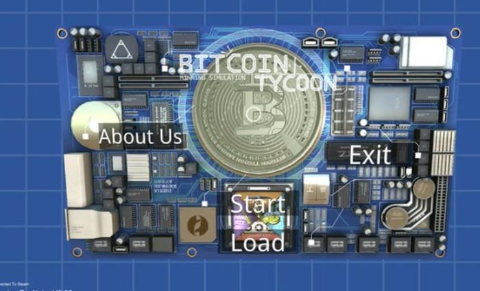Bitcoin Tycoon. Foto: Steam