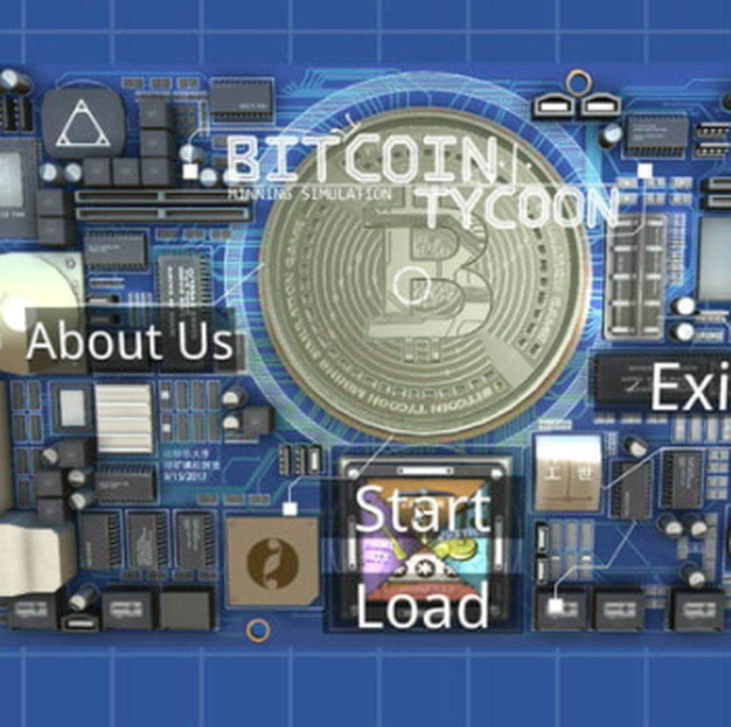 Mau Jadi Juragan Bitcoin? Cukup Main Game Ini