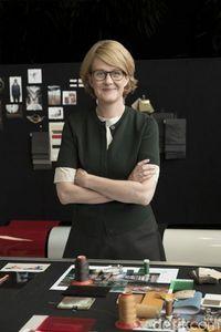 Annette Baumeister