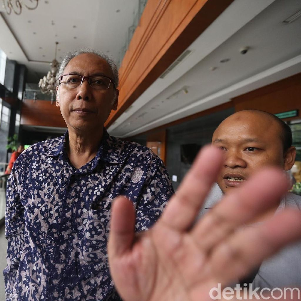 Dokter RS Premier Jatinegara Akan Dicecar soal Diagnosis Novanto