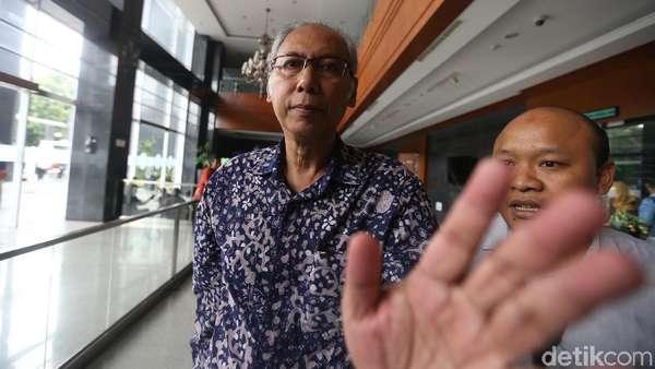 Bimanesh Mengaku Diminta Fredrich Ubah Skenario Rawat Novanto