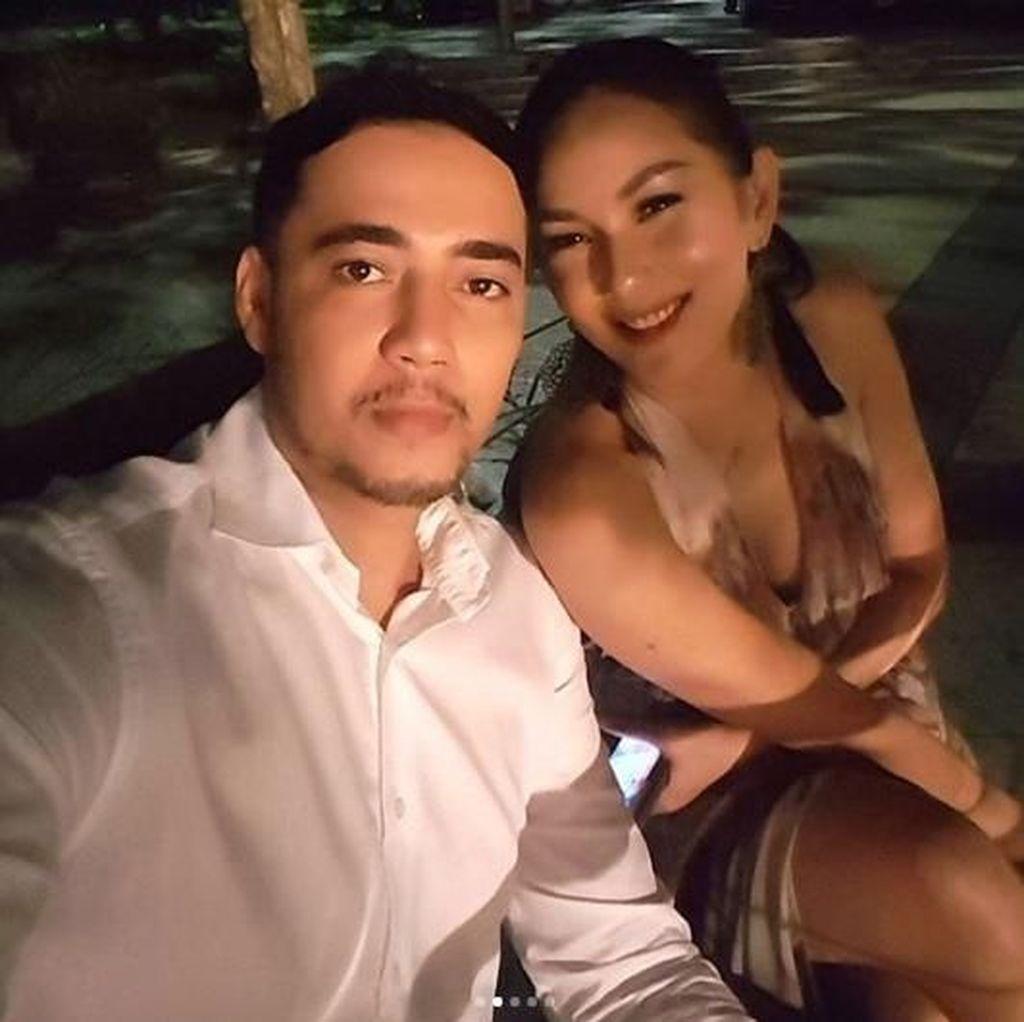 Hendrayan Ungkap Isi Hati Usai Bercerai dengan Kalina
