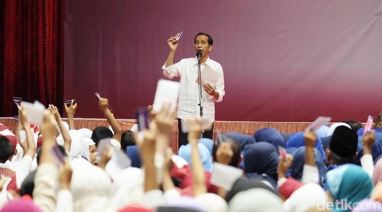 Salah Langkah, Jokowi Kalah